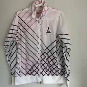 Nike golf women's windbreaker